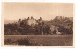 Le Château De Montal Et Les Césarines , Près Saint-céré - Saint-Céré