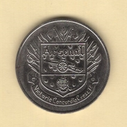 "Jeton G.B. Arsenal ""Victoria ConcordiaCrescit"" F.A. CUP 1872-1972 - Other"