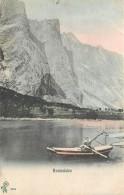 Norvège - Norge - Romsdalen - Norvège