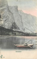 Norvège - Norge - Romsdalen - Norwegen
