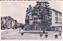Solothurn, Bahnhofstrasse (3527) - SO Soleure