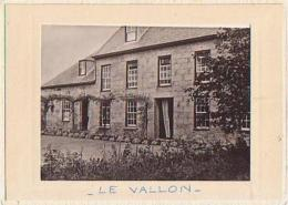 Jersey        H92        Jersey.Le Vallon - Jersey