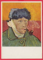 219606 / Netherlands Art Vincent Willem Van Gogh - Self-Portrait PAINTER - Germany Deutschland Allemagne Germania - Paintings