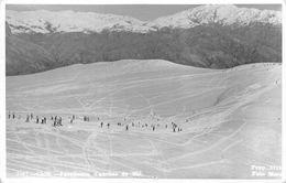 Chili Farellones Ski - Chile