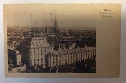 AK   WIEN  1937. - Viena