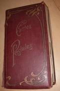 Album Ancien D'environs 425 CPA De France (voir Photos) - Cartes Postales