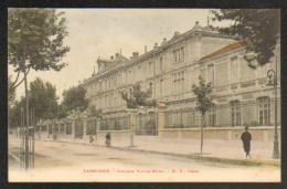 France - 11 - Narbonne : Collège Victor-Hugo - Narbonne