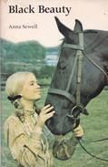 BLACK BEAUTY. ANNA  SEWELL. 1976, 52 PAG. LONGMAN - BLEUP - Tiergeschichten
