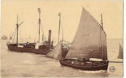 Barques - Otros