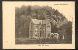 Nels Série 9 N° 82 -  Marche-les-Dames - Villa Des Roches - Non Classificati
