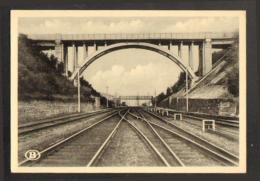 S.N.C.B. - Le Viaduc De Mont-Saint-Guibert - Mont-Saint-Guibert