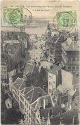 Anvers - Vue Panoramique De L'Escaut, Casino, Belvédère Et Canal Au Sucre - België