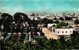 MAROC - RABAT LE PAVILLON DE L'ASSEMBLEE NATIONALE CONSULTATIVE - Rabat