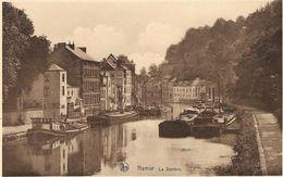 Namur - La Sambre - Namen