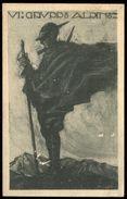 ALPINI - VI GRUPPO ALPINO - COMANDO - ID-1251.AL.V - Regiments