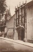 Bad Aachen, Klostergasse, Kleines Drachenloch. Trinks-Postkarte. Echte Photographie. Trinks & Co. N°19 - Aachen