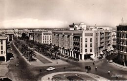 MAROC - RABAT LE COUR LYAUTEY - Rabat