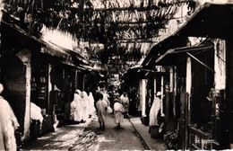 MAROC - RABAT LES SOUKS - Rabat