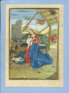 Communion ? Christine Spitzer 16 Mai 1957 Institution De La Providence Cambrai 2scans Nativité Heures D'Angoulême XVe S. - Communion