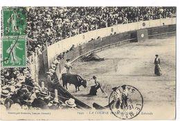 La Course Espagnole - La Estocada - Corrida