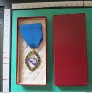 Medaille Q - ? - Jetons & Médailles