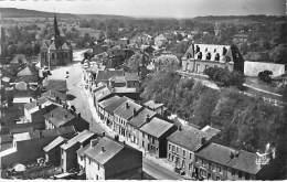 08 - GRANDPRE : Rue Chantereine - CPSM Dentelée Noir Et Blanc Format CPA 1963 - Ardennes - Altri Comuni