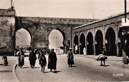 MAROC - RABAT PORTE DE BAB EL ALOU - Rabat