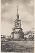 Carte-Photo - Schwarzrheindorf. - Doppelkirche. Hermann A. Peters, Bonn. N° 42 - Allemagne