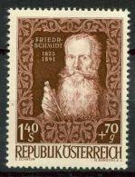 Austria 1948 SG 1151 Nuovo ** 80% - 1945-.... 2a Repubblica