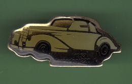 MERCEDES 220A *** 1953 *** A009 - Mercedes