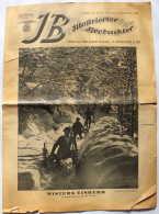 Illustrierter Beobachter 1928 Nr.30 Winters Einkehr - Zeitungen & Zeitschriften
