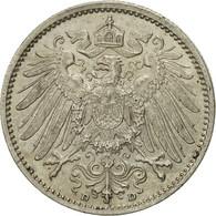 GERMANY - EMPIRE, Wilhelm II, Mark, 1915, Munich, SUP, Argent, KM:14 - [ 2] 1871-1918: Deutsches Kaiserreich