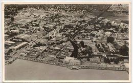 PORTUGUESE GUINEA 1961 Bissau View - Guinea-Bissau