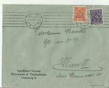 DR CV 1922 - Deutschland