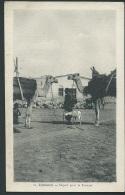 Djibouti - Départ Pour La Brousse - Odi42 - Djibouti