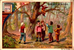 1 Chromos Liebig - S205 - Le Petit Poucet- Bill-694 - R/V - Liebig