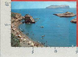 CARTOLINA VG ITALIA - VENTOTENE (LT) - Spiaggia Calanave Con Veduta S. Stefano - 10 X 15 - ANN. 1982 - Latina