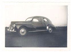 Photo Amateur Automobile, Peugeot 203 - Automobiles