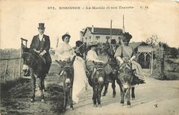 ANE       ROBINSON     MARIEE   MARIAGE - Ezels