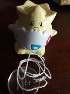 TOMY Pocket Monsters - Mai Usato Con Confezione Completa - Figurines