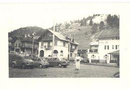 Photo Amateur Automobiles En Italie, Fiat ( Hotel Bes Ristorante Bar ) - Automobiles