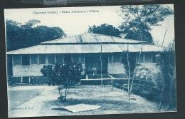 Ogooué ( Gabon ) -   Maison D'habitation à  N'Jolé  - Odi69 - Gabon