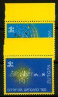 Vaticano 1994 Sass. 986 Nuovo ** 100% - Vatican
