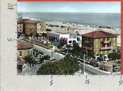 CARTOLINA NV ITALIA - RIMINI - Spiaggia - 10 X 15 - Rimini