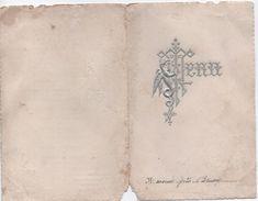 Menu / Banquet Offert à Son Excellence Monseigneur Martin//1936      MENU211 - Menu