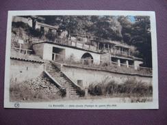 CPA 51 VIENNE LE CHATEAU LA HARAZEE Abris Classés Vestiges De Guerre 1914 1918  Canton ARGONNE SUIPPES VESLE - Autres Communes