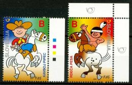 Slovenia 2001 SG 494 Nuovo ** 100% - Slovenia