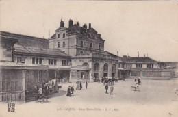 France Dijon Gare Dijon Ville - Dijon
