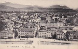 France Grenoble Vue Generale - Grenoble