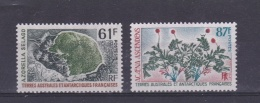TAAF     :   Yvert    52  53    Neuf XX    Cote  14,20  Euros - Unused Stamps